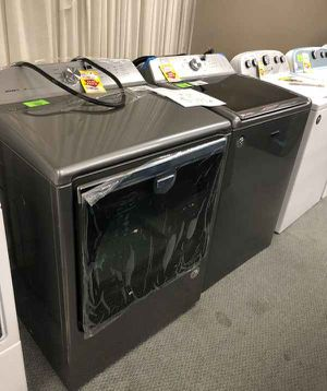 Maytag Set 🙈✔️⏰🍂⚡️🔥😀🙈✔️⏰🍂⚡️🔥😀🙈✔️⏰🍂⚡️ Appliance Liquidation!!!!!!!!!!!!!!!!!!!!!!!!! for Sale in Kyle, TX