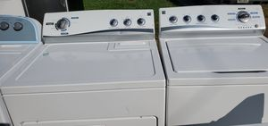 Kenmore washer and dryer for Sale in Cumberland, VA