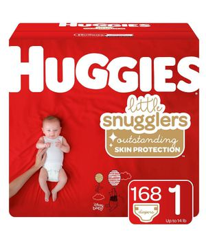 Huggies for Sale in Des Plaines, IL