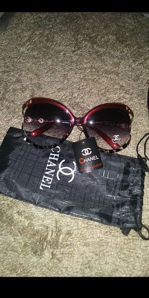 Womens luxury designer sunglasses for Sale in Silver Spring, MD