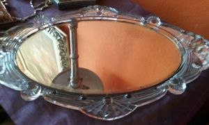 Antique Glass Dresser Mirror for Sale in San Bruno, CA