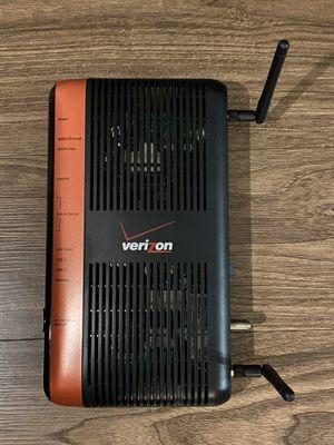 Verizon FiOS MI424WR modem/ wifi router for Sale in San Diego, CA