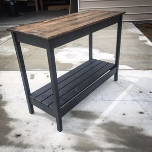 Console table for Sale in Madera, CA