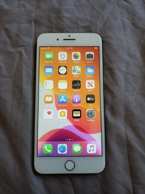 Unlocked iPhone 8 plus 64GB for Sale in Mountain View, CA