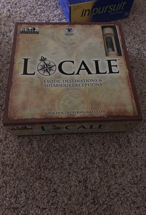 Board game for Sale in Morrisville, NC