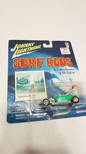 Johnny Lightning surf rods for Sale in Kissimmee, FL