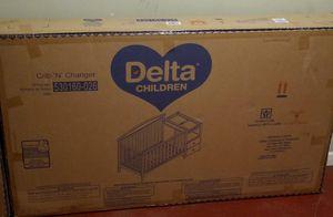 Delta Children Epic 2 and 1 Changer for Sale in Marietta, GA