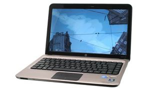 HP Pavilion Laptop: Win10, Intel i5, 4gb RAM, CD/DVD Drive for Sale in Roswell, GA