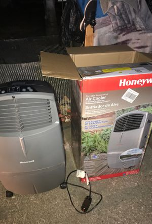 Air cooler Honeywell for Sale in Rancho Cucamonga, CA