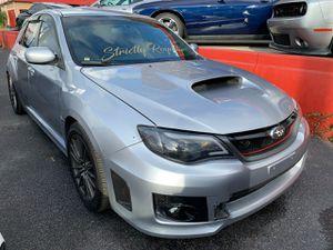 2012 Subaru Impreza WRX for Sale in Orlando, FL