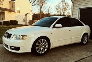 🌟2OO5 AUDI A4 QUATTRO/UP FOR SALE * ZERO ISSUES > RUNS AND DRIVES LIKE NEW! for Sale in Arlington, VA