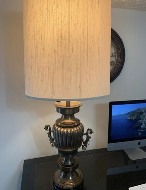 Stiffel lamps for Sale in Germantown, MD