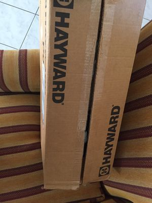 *BRAND NEW* HAYWARD POWERFLO II IN BOX ONLY OPENED ONCE AND NEVER USED for Sale in Fort Worth, TX