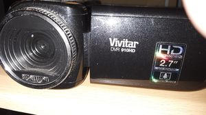 Vivitar DVR 910HD for Sale in Neenah, WI