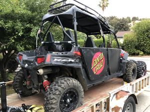 2011 Polaris RZR 800 for Sale in Milpitas, CA