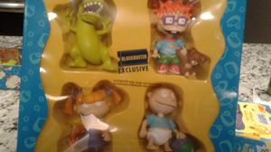 Rugrats articulated figures for Sale in Buckeye, AZ