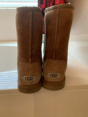 Uggs boots for Sale in Round Rock, TX