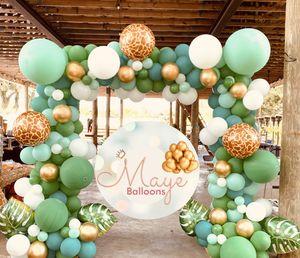 Balloons Safari Decor Party for Sale in Tamarac, FL
