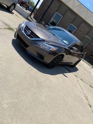 Nissan Altima 2016 for Sale in Dearborn, MI