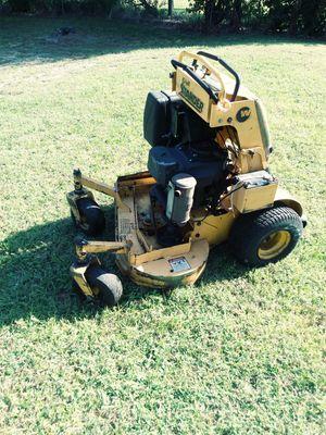 36in Wright standard lawn mower! $3,600 has mulching deck installed motor head has been rebuilt, bearings redone 10/9/2020!! for Sale in Lutz, FL