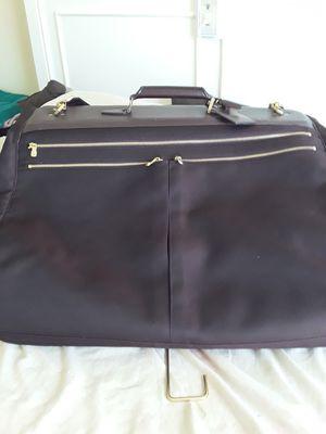 Louis Vuitton Taiga Garment Bag for Sale in Roselle, NJ