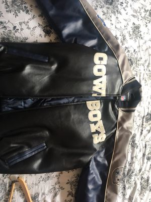 Leather jacket for Sale in San Diego, CA