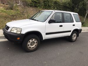 2001 Honda CRV for Sale in San Diego, CA