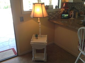 Lamp Table for Sale in Sun City West, AZ