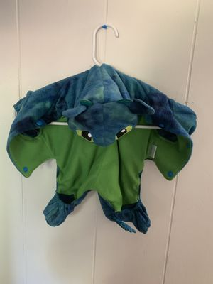 Baby costume Size 3 How to train your Dragon$6Special for Sale in Murrieta, CA