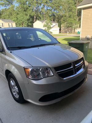 2013 Dodge Grand Caravan for Sale in Savannah, GA