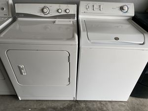 Washer n dryer for Sale in Dallas, TX