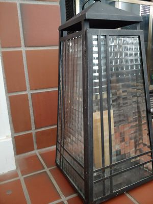 Partylite Rustic Lantern for Sale in Aurora, CO