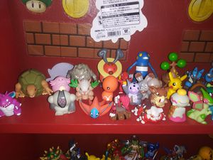 Pokemon Toy lot for Sale in Fontana, CA