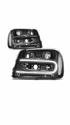 Trailblazer Headlights for Sale in Los Angeles, CA