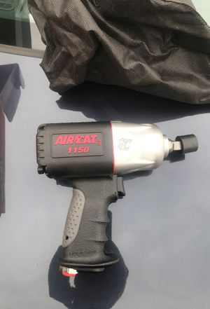 """AirCat 1150 1/2"""" Impact Wrench for Sale in Washington, DC"""