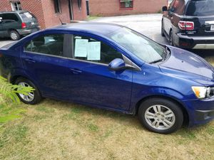 Chevy Sonic for Sale in Fairburn, GA