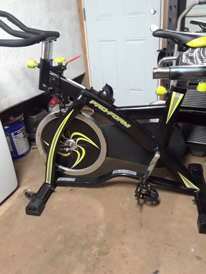Proform 320 SPX indoor cycle exercise bike for Sale in National City, CA