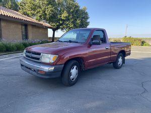 1998 Toyota Tacoma for Sale in Coalinga, CA