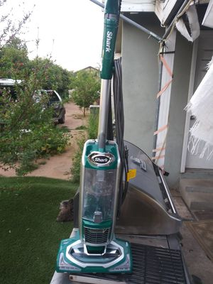 Nice shark rotary vacuum cleaner work excellence for Sale in Moreno Valley, CA