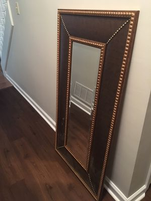 Wall Mirror for Sale in Mineral Wells, MS