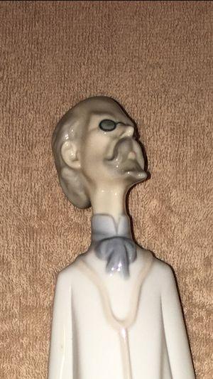 """Vintage Lladro Glazed Porcelain Figurine """"Doctor Medico"""" #4602 for Sale in Oceanside, CA"""
