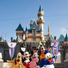 Disney tickets for Sale in Santa Ana, CA