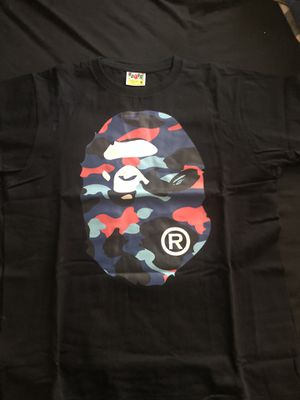 Bape T-Shirt for Sale in Stockton, CA