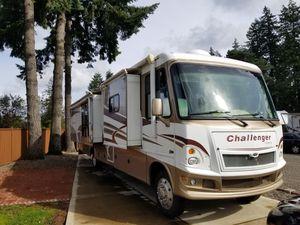2010 Damon Challenger 371 for Sale in Elma, WA