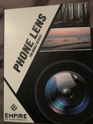 Phone Lens for Sale in Fremont, CA