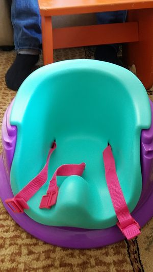 Baby booster seat for Sale in Fort Pierce, FL