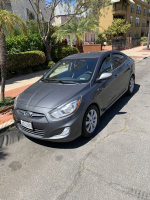 2012 Hyundai Accent for Sale in San Diego, CA