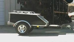 Small luggage trailer for Sale in Easley, SC