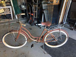 Vintage Schwinn bike for Sale in Ruskin, FL