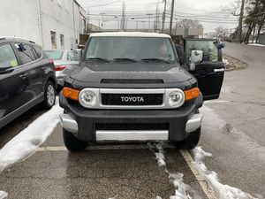 2014 Toyota FJ Cruiser for Sale in Somerville, MA